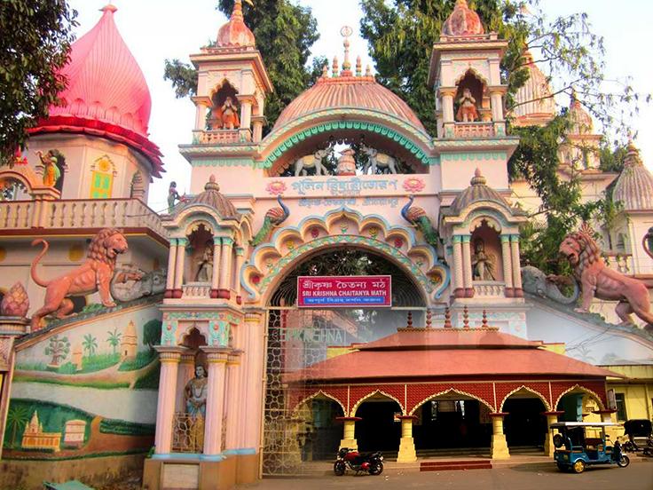 Santipur Mayapur Travel Package